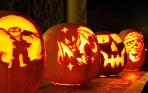 Tricks for Treats: Making the Most out of Halloween