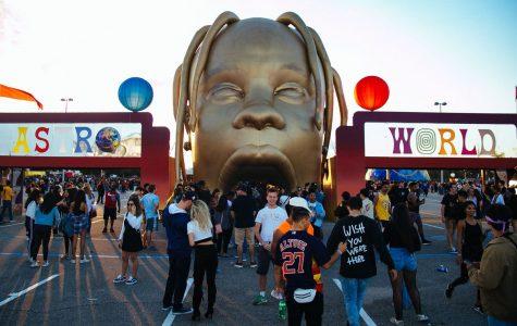 Astroworld Festival Transcends Houston