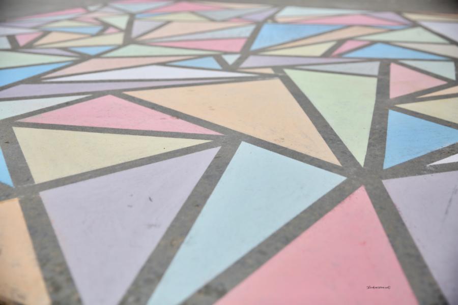 Creativity in Chalk