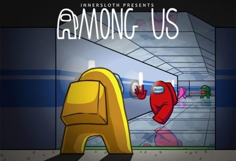 """Among Us"" Takes Over"
