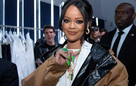 Rihanna's Controversial Song Choice