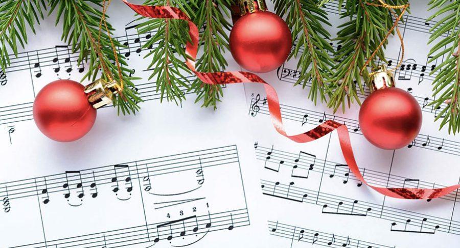 Why do we Love Christmas Music?