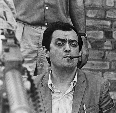 A Deeper Look into Kubrick's
