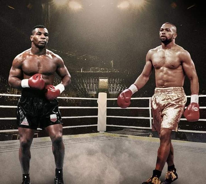 Fight Night 2020
