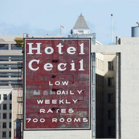 Netflix Covers The Infamous Cecil Hotel