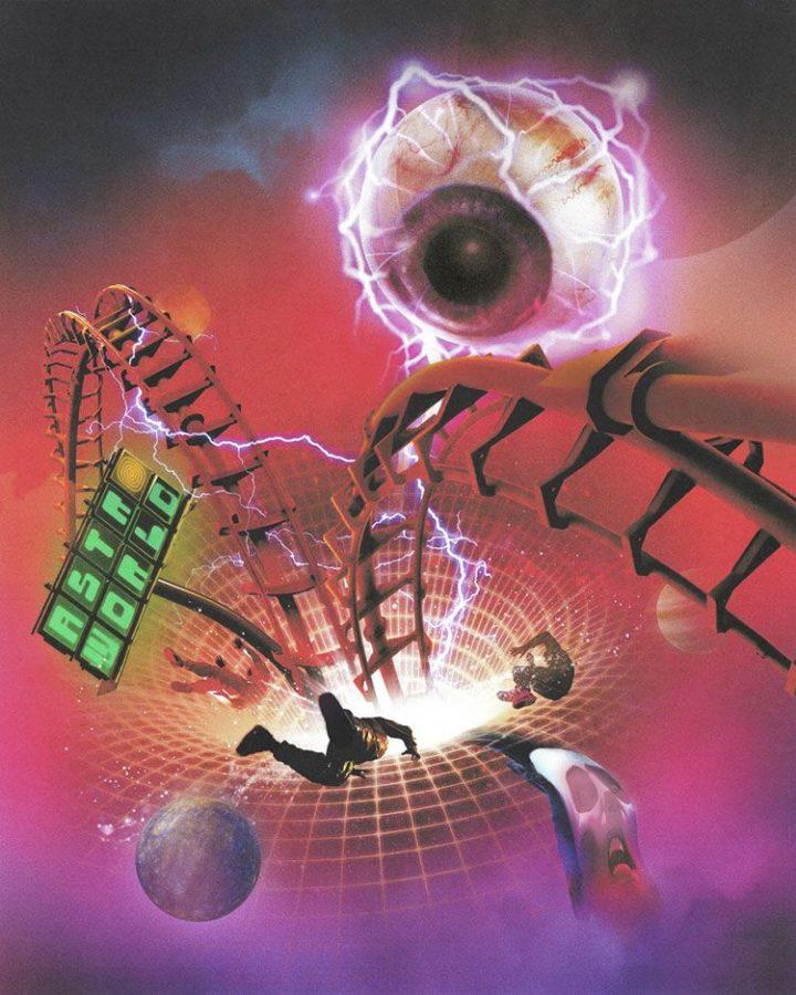 The Return of Astroworld Festival 2021