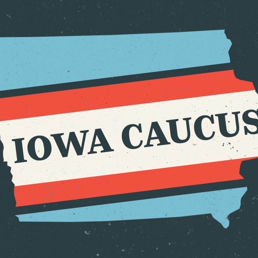 Stuck in Iowa: How the Democratic Caucuses Failed