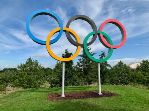 2020 Olympics Postponed to 2021