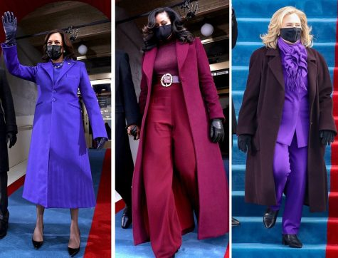 Fashion of the 2021 Presidential Inauguration
