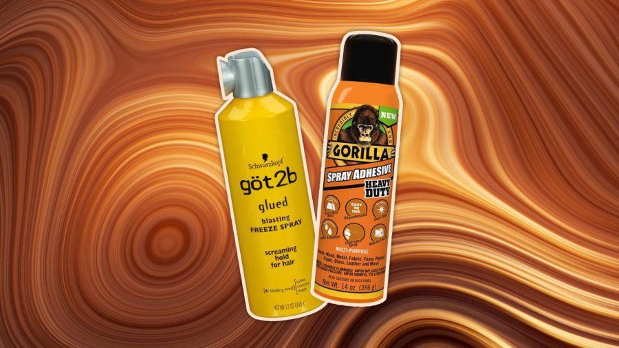 The Gorilla Glue Chronicles