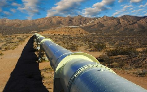 The Keystone Pipeline and Controversy Behind it