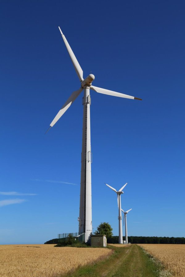 Biden Buys-In To Renewable Energy