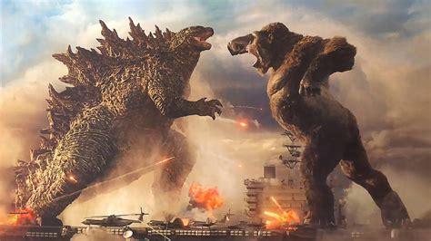 Larger Than Life: Godzilla vs. Kong Hits the Small Screen