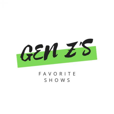 First Round Results: Gen Zs Favorite Shows