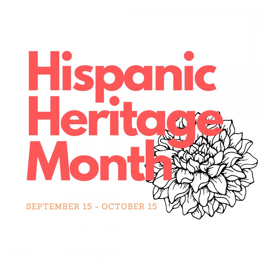 Honor Hispanic Heritage